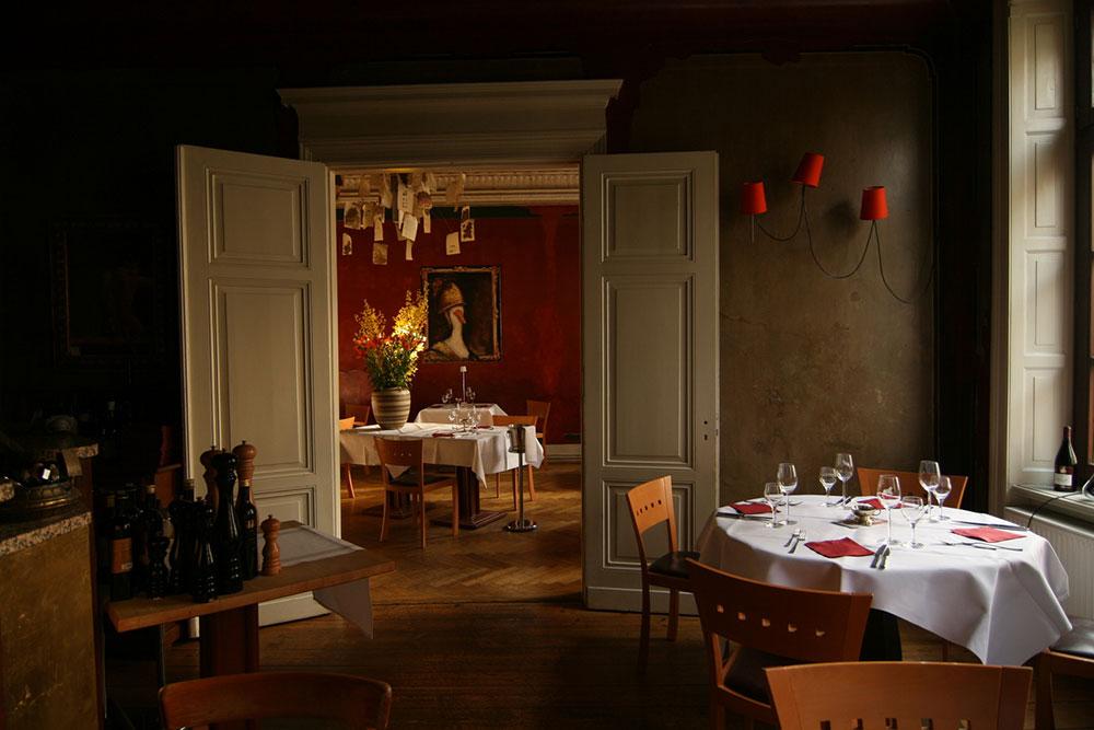 Restaurant Lübeck