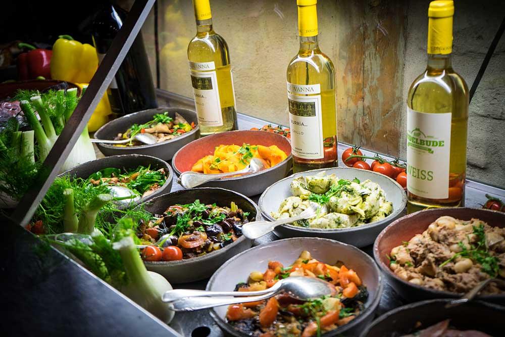 italienisches restaurant neustadt