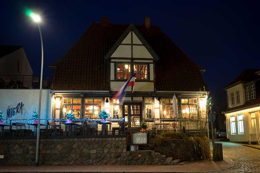 Miera Restaurant Neustadt