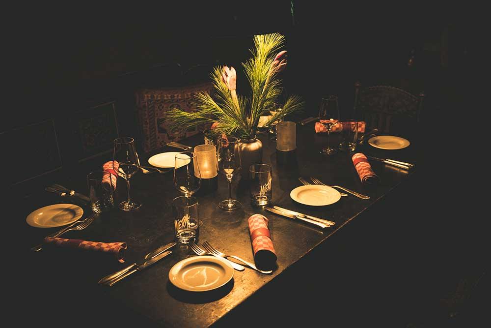 neustadt fisch restaurant