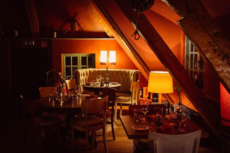 neustadt restaurant