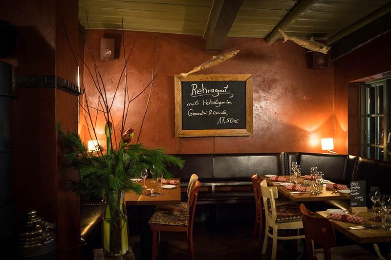 restaurant lübecker bucht