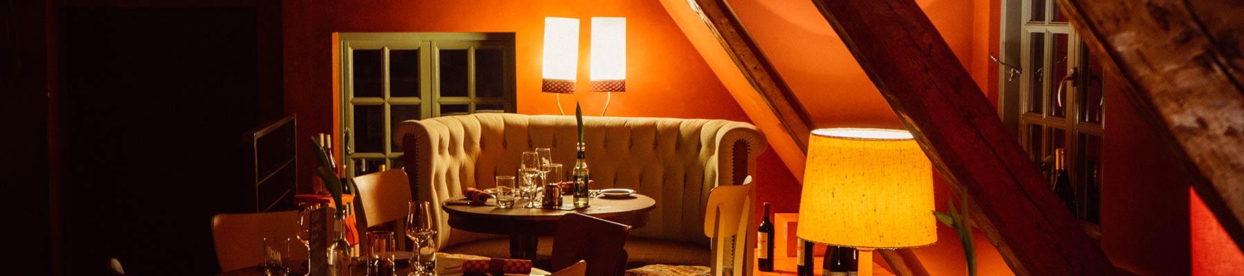 restaurant neustadt holstein