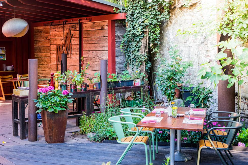 restaurant terrasse lübeck