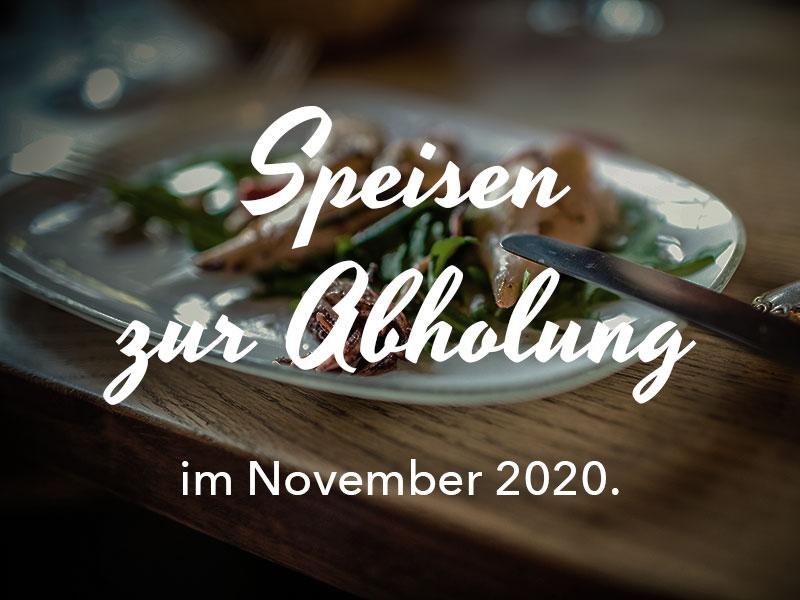 Speisekarte Miera Lübeck